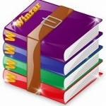 WinRAR para descomprimir todo tipo de archivos