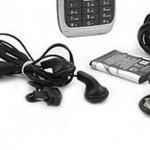 Tic y sus accesorios para celulares