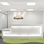 Bonduelle rejuvenece sus oficinas en España