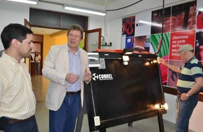 Olaf Brandenstein – Kolping Paraguay