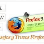 Trucos y Tips para Firefox