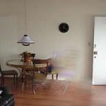 Apartamento para alquilar y otro en venta