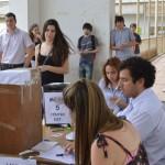 El partido nacional y la Universidad