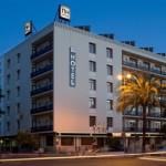 Unifica remodela las oficinas de NH Hoteles