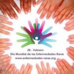 Dar a conocer las novedades de la iniciativa empresarial sobre las enfermedades raras
