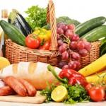 En las dietas es importante consumir un reparto equilibrado de nutrientes