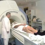 La resonancia magnética es una técnica más eficaz para detectar los lindefemas