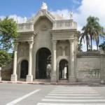 Cementerios uruguayos