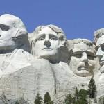 Memorial del Monte Rushmore