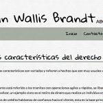 Juan Wallis, sinónimo de desarrollo
