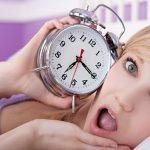 Como organizar tu tiempo
