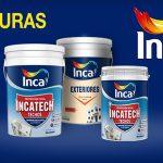 Pinturas Inca S.A