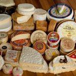 Conoce las variedades de quesos