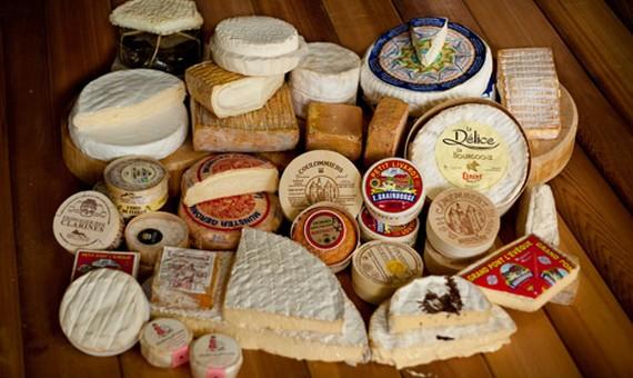 fotos quesos