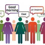 Servicios de traducción de idiomas