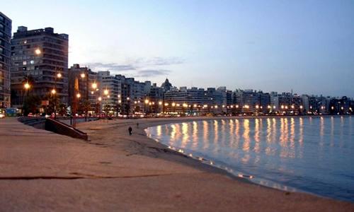 turismo uruguay
