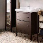 Aprende algunos tips para decorar baños