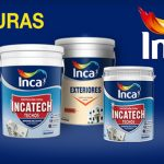 Tipos de pinturas Inca