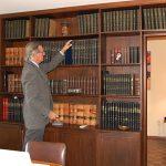 Estudio Juridico Rubén Gatti León
