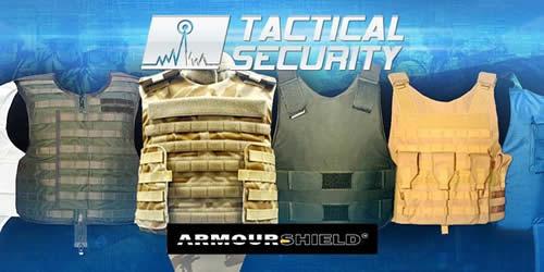 tactical segurity