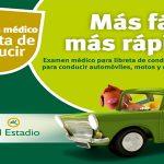 Cómo sacar el certificado médico en Montevideo: MEDILAB y BIOTEC