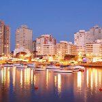 Una de las mejores atracciones de Punta del Este Uruguay