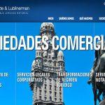 Estudio Vignoli Laffitte Lublinerman, pioneros en derecho corporativo