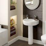Decoración y muebles de baño