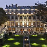 Hoteles de lujo para conocer la ciudad de Buenos Aires