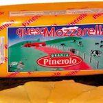 Pinerolo, Granja productora de derivados lácteos