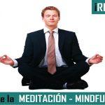 Descubre la maravillosa meditación mindfulness