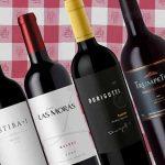 Los mejores vinos de Argentina