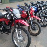 Venta de motos en Uruguay: cómo escoger la mejor