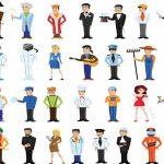 ¿Cómo son los cambios en el mercado laboral en Uruguay?