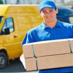 Recurre a los servicios de Courier en Uruguay