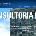 El bufete de abogados por excelencia: Vignoli Laffitte & Lublinerman