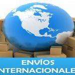 Estas son agencias de Courier en Uruguay