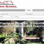 El servicio de la inmobiliaria Ricardo Gorga
