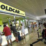 Europcar Uruguay para vivir las mejores vacaciones
