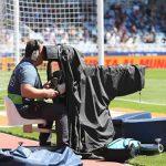Derechos televisivos en el fútbol sudamericano