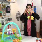 ¿Sabes qué juguetes regalar a un bebé?
