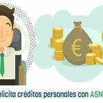 ¿Por qué optar por un crédito personal?