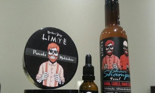 shampoo barbas