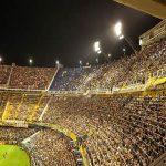 Los derechos de transmisión de la TV en el fútbol sudamericano ya están otorgados