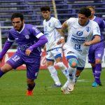 ¿Quiénes son los representantes del fútbol uruguayo?