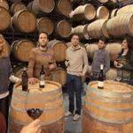 Razones para visitar una bodega de vino