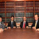 Trabajos que realizan los abogados penalistas