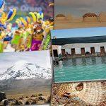 Gratas experiencias para vivir en Bolivia