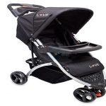 Recomendaciones para elegir coches para bebés