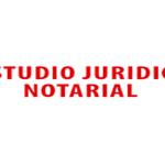 Conoce a qué se dedican los estudios jurídicos y notariales